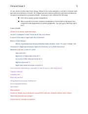 Clinical Case 1.docx