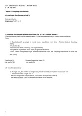 Econ 1193 - Wk6 lecture notes