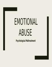Emotional Abuse.pptx
