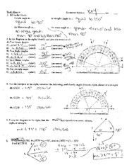 Triangle Sum Theorem Worksheet Worksheets For School Roostanama