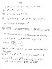 Complex Numbers 14