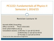PC1222-2014-RevisionLecture-03-Solution