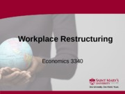 4 Section Four - Workplace Restructuring - Winter 2015 BB