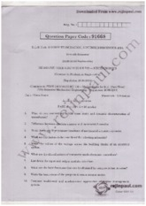 ME2401_MECHTRONICS_NOV.DEC2014_QUESTIONPAPER