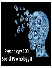 Psych 100-Lecture 17-Social II-Post.pdf