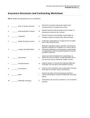 HCS182r2_wk2_Insurance_Structures_and_Contracting_Worksheet