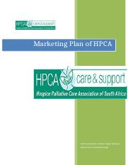 HPCA Group Assignment final - Copy.docx