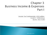 Taxes_Chapter_03_PPT