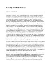 History_and_Perspective-09_01_2013 (1).doc