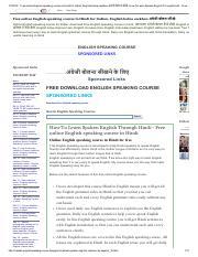 5196_276d pdf - Files Spoken englis h s entences through ta