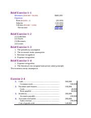 ACCT304_W1_PracticeQuestions_Solution