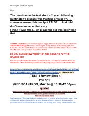 PSY 361 FINAL Exam Review  .pdf