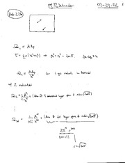 Thermal Physics Solutions CH 3 pg 20