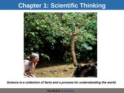 Chapter 1-Sci. method
