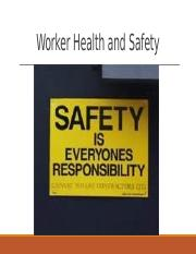 Worker Health and Safety.pptx