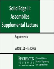 WTSN_111_2016_Supplemental_Solid_Edge_Assemblies
