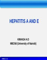 47. HEPATITIS A AND E.pptx