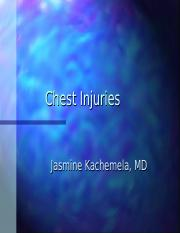 CHEST INJURIES.ppt