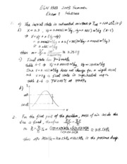 egn3343exam1solutions