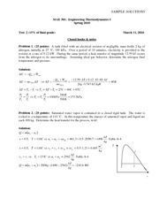301 Sample_Test_2_Solution