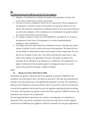 lampleigh v brathwaite case brief
