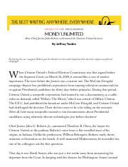 Money Unlimited - The New Yorker.pdf