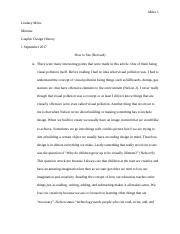 How to See Paper Reflection.docx
