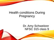 lecture 9-10 2015 health conditions pregnancy posted -2