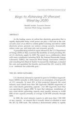 Saving the planet essays