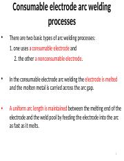 CH06-Consumable electrode arc welding processes.ppt
