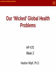 HP 470 Week 3 Wicked Problems (1).pptx