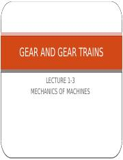 1 GEAR AND GEAR TRAINS.pptx