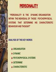 Personalty Types.ppt