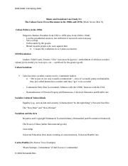 MUSC210 Lecture Notes 3-9-16 EXAM2.docx