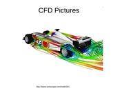 CFD Pictures
