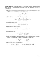 final exam fact sheet Algebra cheat sheet basic properties & facts arithmetic operations ( ),0 bab abacabca cc a b aaac cbcbb c acadbcacadbc bdbdbdbd abbaabab cddcccc a abacb ad bca ac bc d.