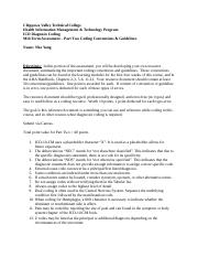 Mid-Term Assessment Coding Conventions Guidelines.docx