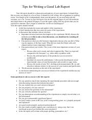 Tips for Writing a Good Lab Report.pdf