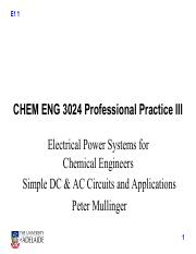 E1 Electrical Power Systems for Chemical Engineers.pdf