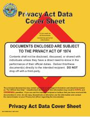 Privacy Act Cover Sheet.pdf