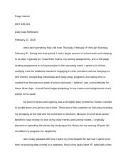 mkt485 reflection 2.docx