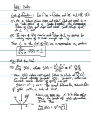 Lecture notes chapter 3