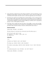 corporate finance chapter 9 mini case I need help with the mini case for chapter 5 & 6 anyone know how to do - 479808.