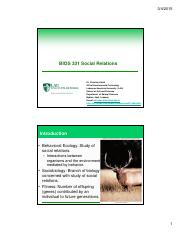 Bios 331-Socail Relations.pdf
