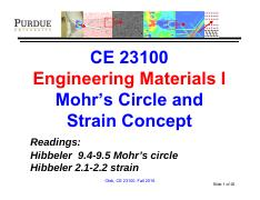 Lect #5  Mohr's Circle and Strain Concept-BB-slides(1).pdf