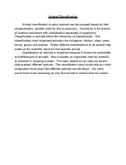 Animal Science Classification Project-2.pdf