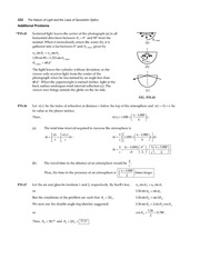 991_Physics ProblemsTechnical Physics
