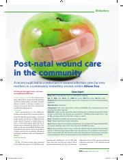Peri Care Article.pdf