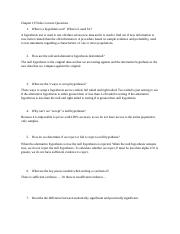 Chapter 10 Video Lecture Questions Resubmit.docx