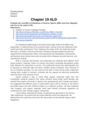 ALD Chapter 19